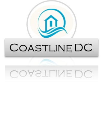 Coastline DC Inc. Logo