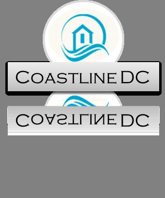 Coastline DC Inc. Logo